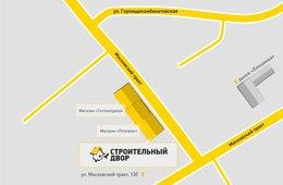 ул. Московский тракт, 130