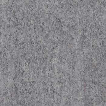 Линолеум Travertine Grey 02 (4,0 м, серая)
