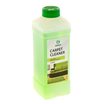 Средство Grass Carpet Cleaner 1л