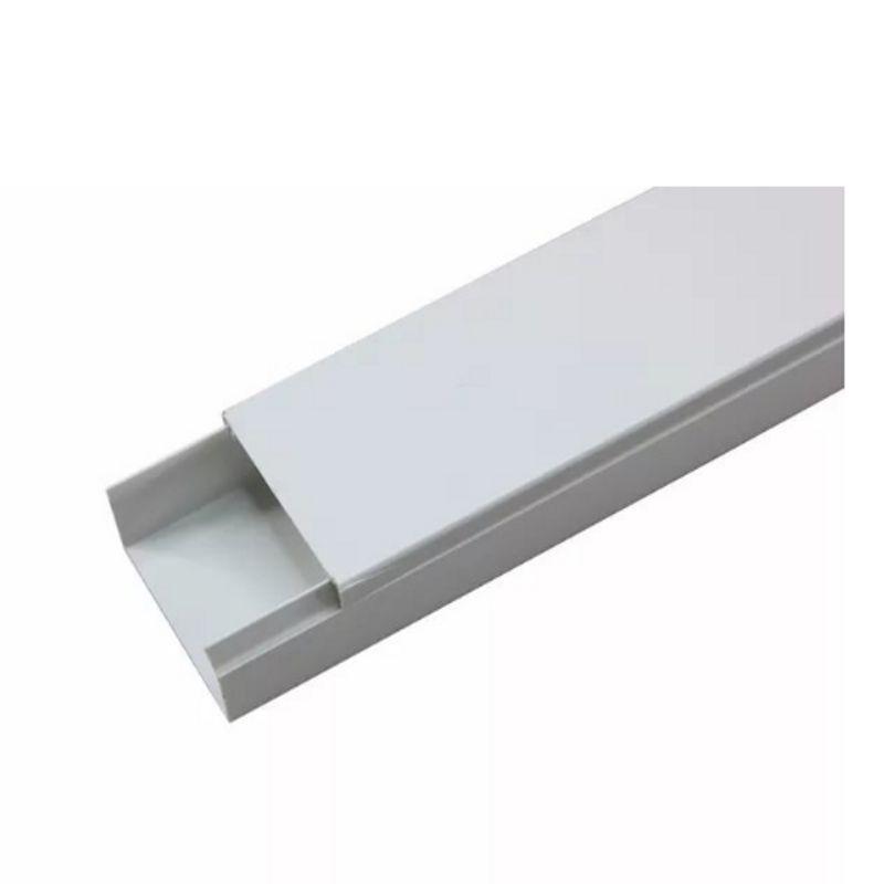 Купить со скидкой Кабель-канал TA-GN 80х60 (дл.2м) ДКС 01785