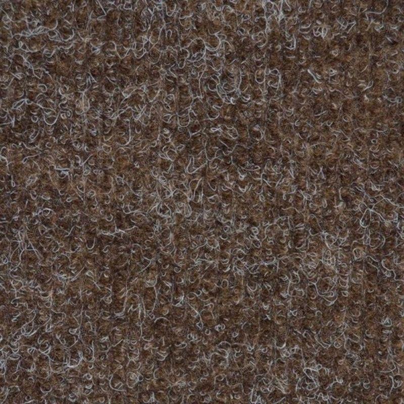 Купить Ковровое покрытие Forbo FELT 15 коричневый 2 м, Коричневый, Германия