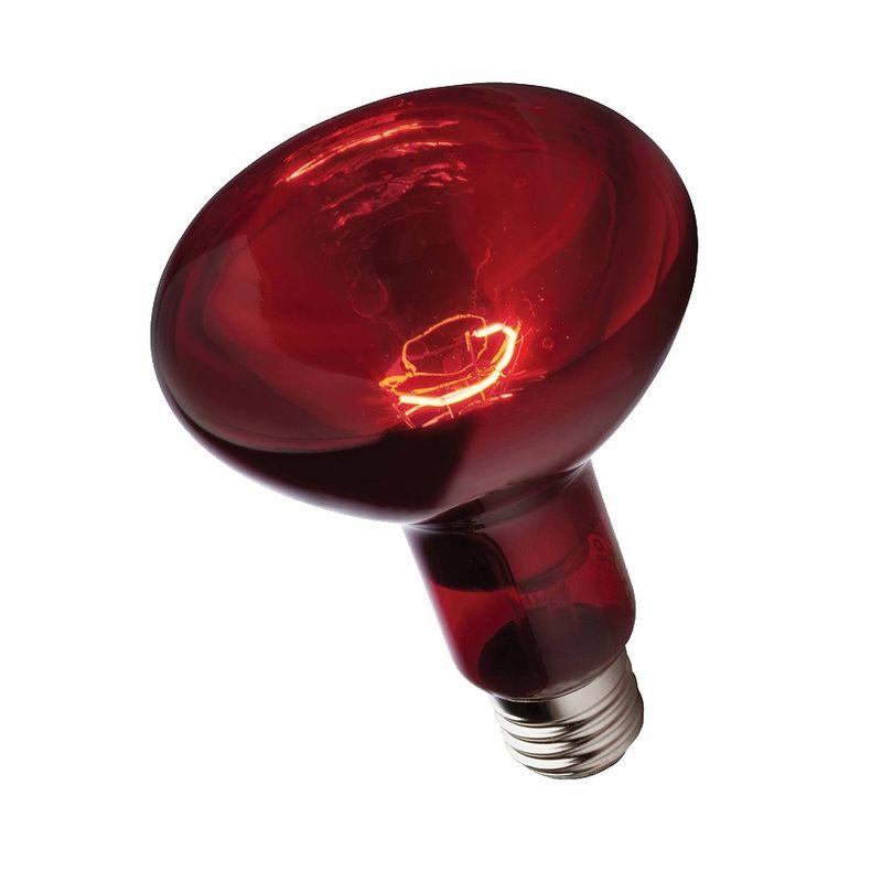 Лампа инфракрасная 250Вт E27