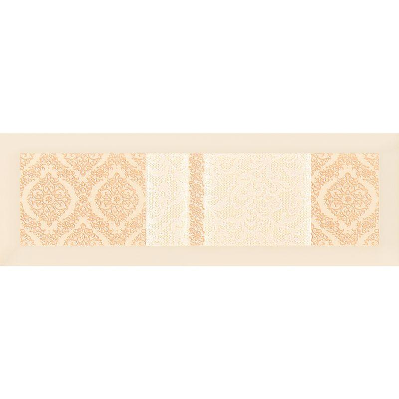 Декор 100х300мм Metro Lacroix decor 02 Gracia Ceramica