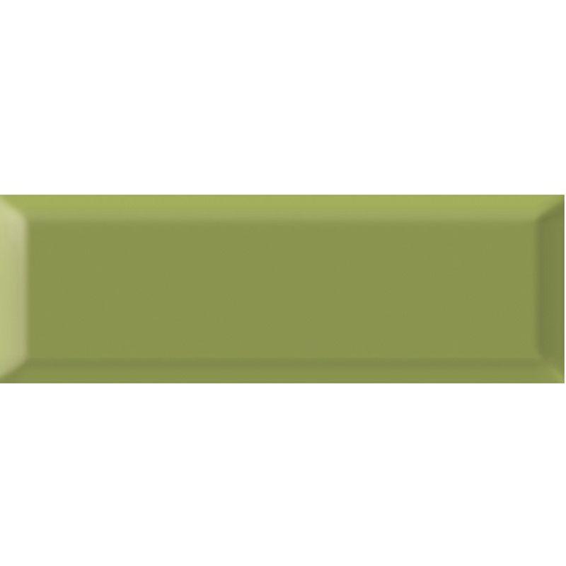 Плитка керамическая Gracia Ceramica Metro olive wall 100х300 мм