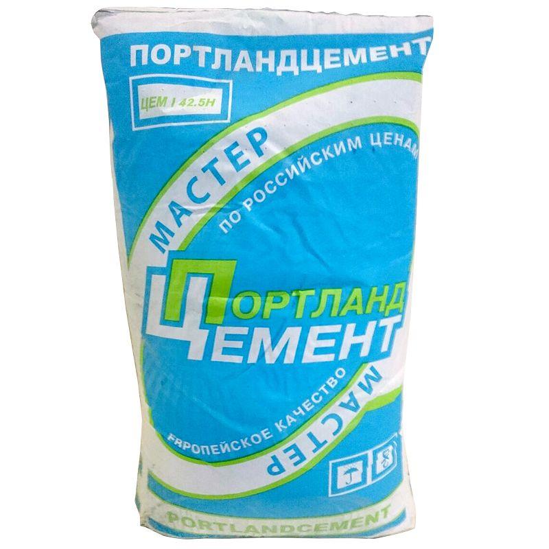 Цемент М 500 Д0, 50 кг