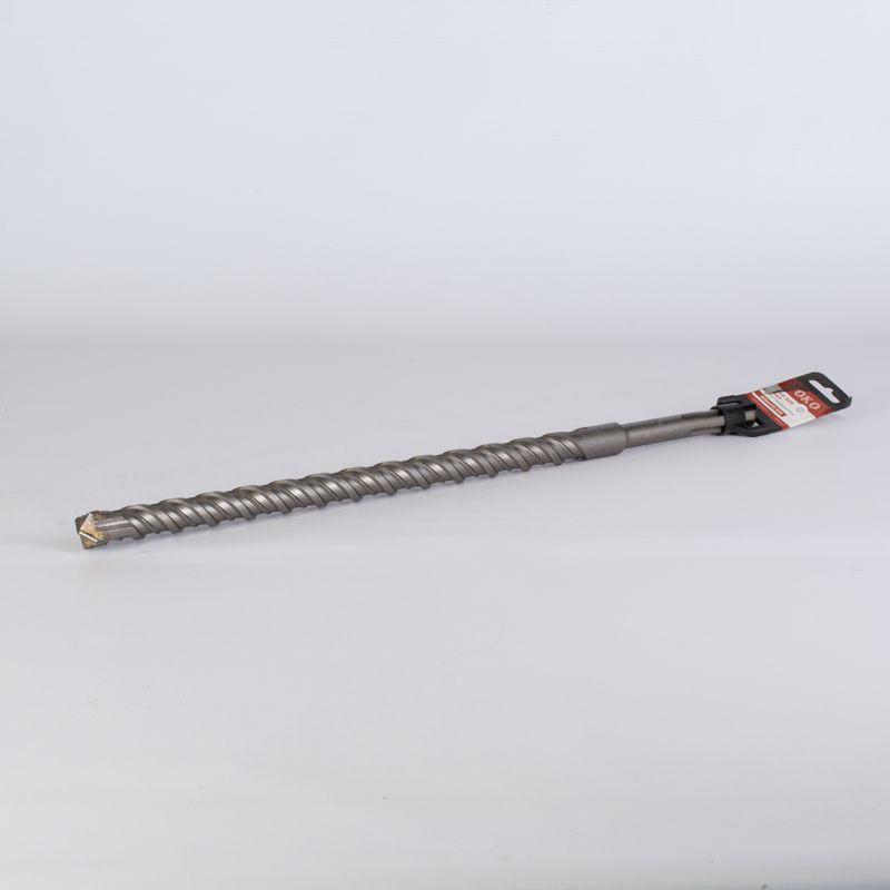 Бур SDS MAX 28х410/570мм (Yoko) Анадырь купить инструмент строительный