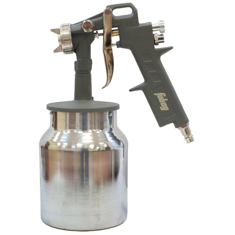 Краскораспылитель Fubag BASIC S750/1,5 HP