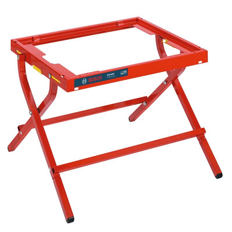Опорный стол BOSCH GTA 6000