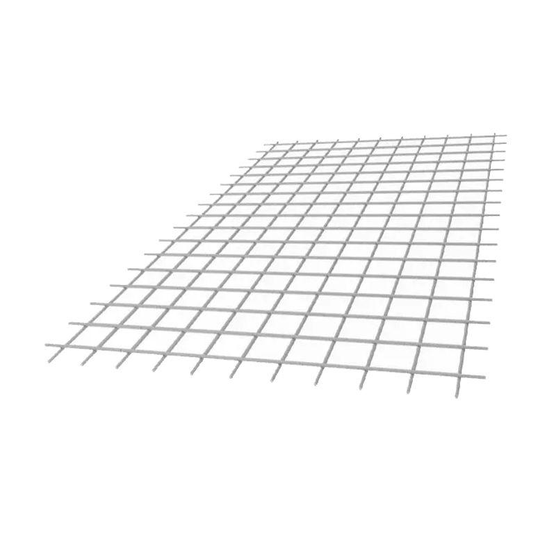 Сетка сварная 150х150мм d=4мм, (2х3м)