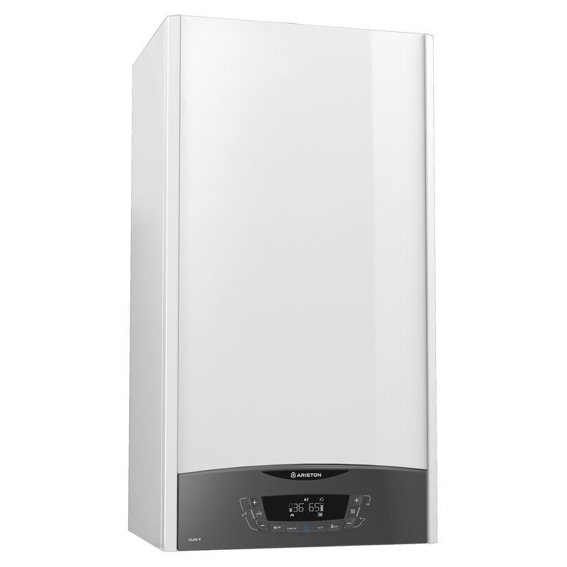 Купить Котел газовый настенный Ariston CLAS X SYSTEM 28, Clas x system 28 ff ng, Италия