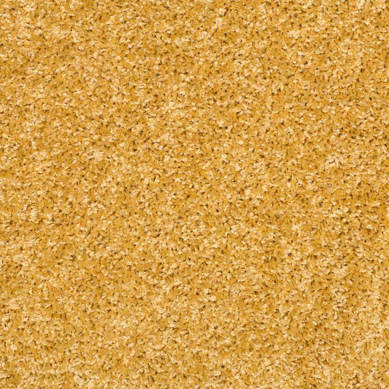 Ковровое покрытие AW DEVOTION 50 желтый 4 м