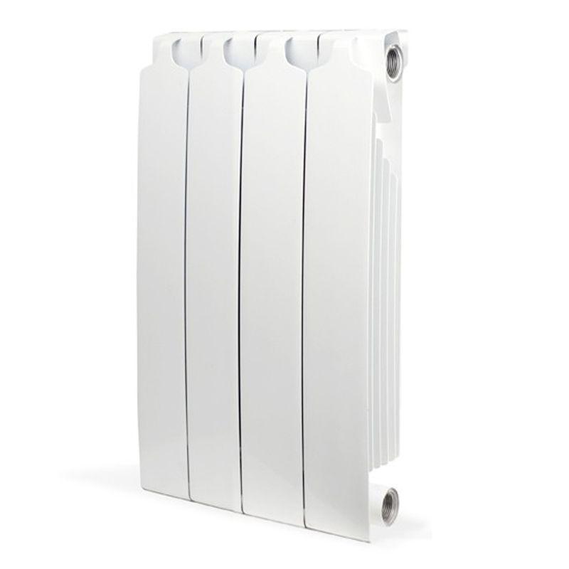 Радиатор биметаллический Sira RS 300 4 секции Rs300 фото