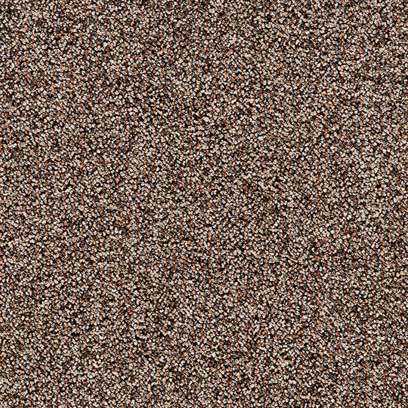 Ковровое покрытие ITC SIRIO 48 коричневый 4 м