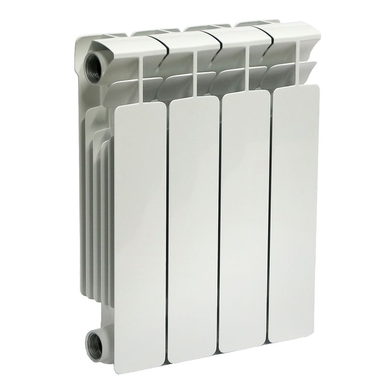 Радиатор биметаллический RIFAR В350 1 секция Base фото