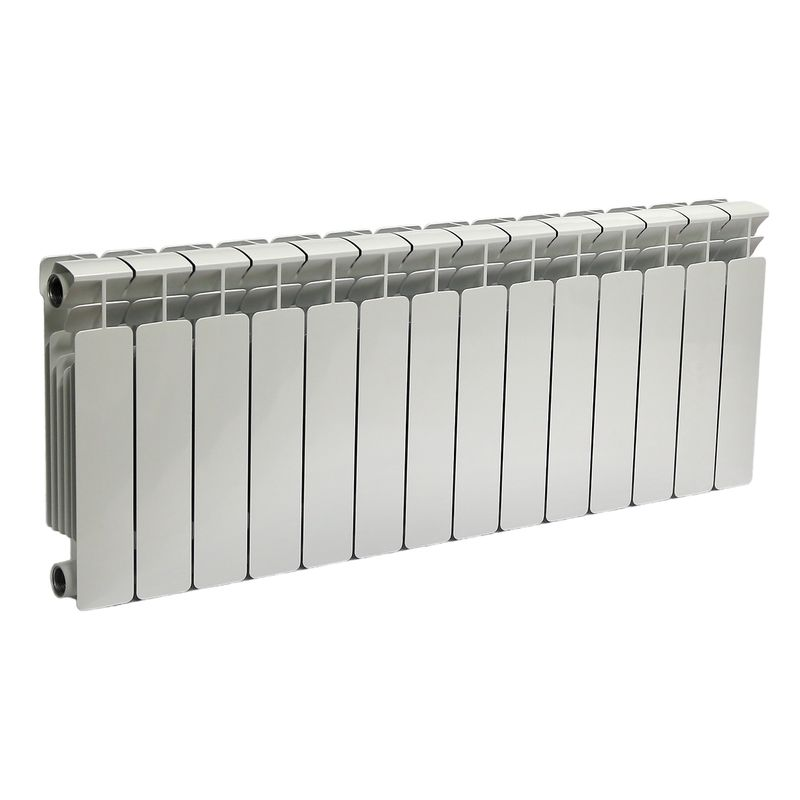 Радиатор биметаллический RIFAR В350 13 секций Base фото