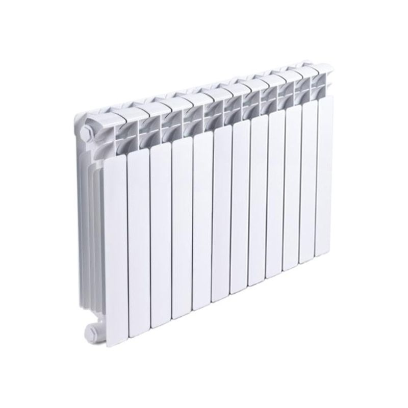 Радиатор биметаллический RIFAR Base Ventil 500 7 секций BVRL фото