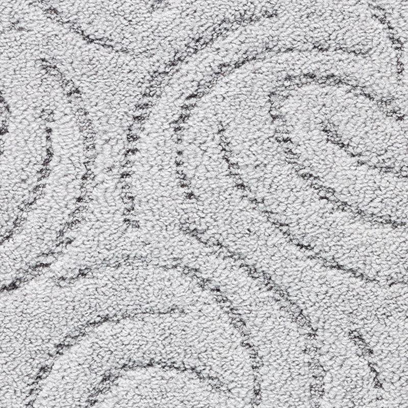 Ковровое покрытие ITC ARK 095 серый 4 м