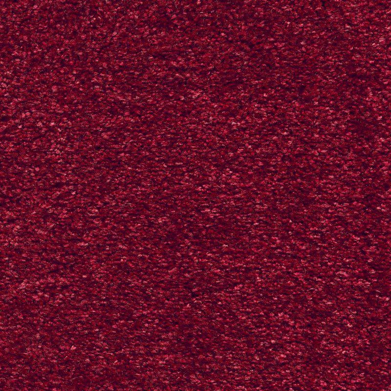 Ковровое покрытие AW Masquerade CERTOSA 10 красный 4 м