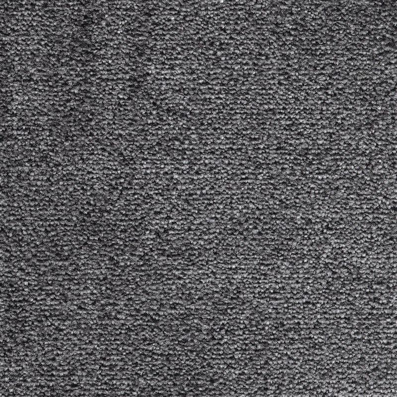 Ковровое покрытие AW Masquerade ISOTTA 99 темно-серый 4 м