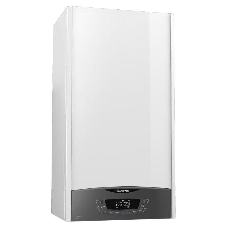 Котел настенный газовый Ariston CLAS X SYSTEM 28 CF NG (3300868)