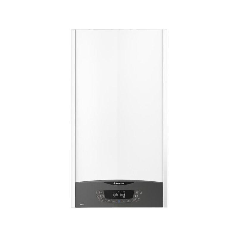 Купить Котел настенный газовый Ariston CLAS X SYSTEM 32 FF NG (RU) (3300874), Clas x system 32 ff ng ru, Италия