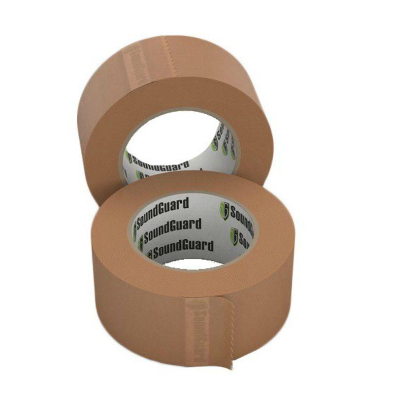 Клейкая лента SoundGuard Tape 50мм х 40м фото