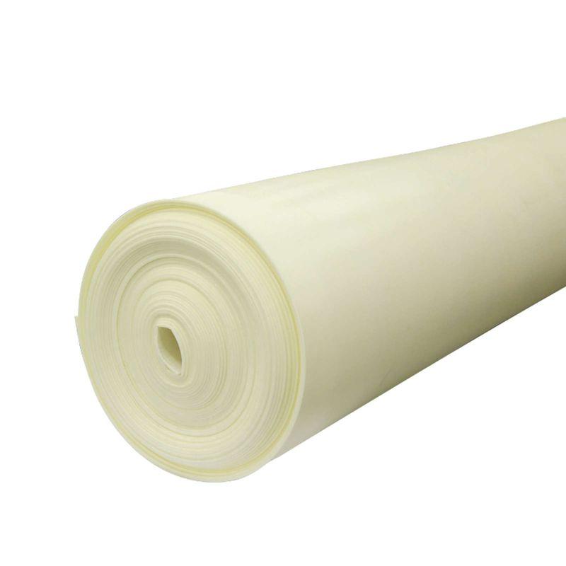 Изолон ППЭ 3005 5 мм ширина 1 м, Белый  - Купить