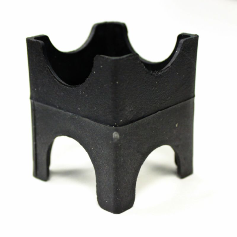 Фиксатор Стульчик з/с 35 мм; 50 мм