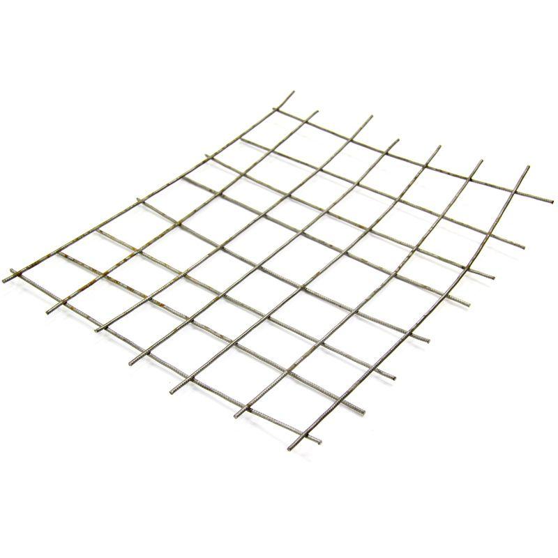 Сетка сварная 50х50мм d=5мм, (2х3м) фото