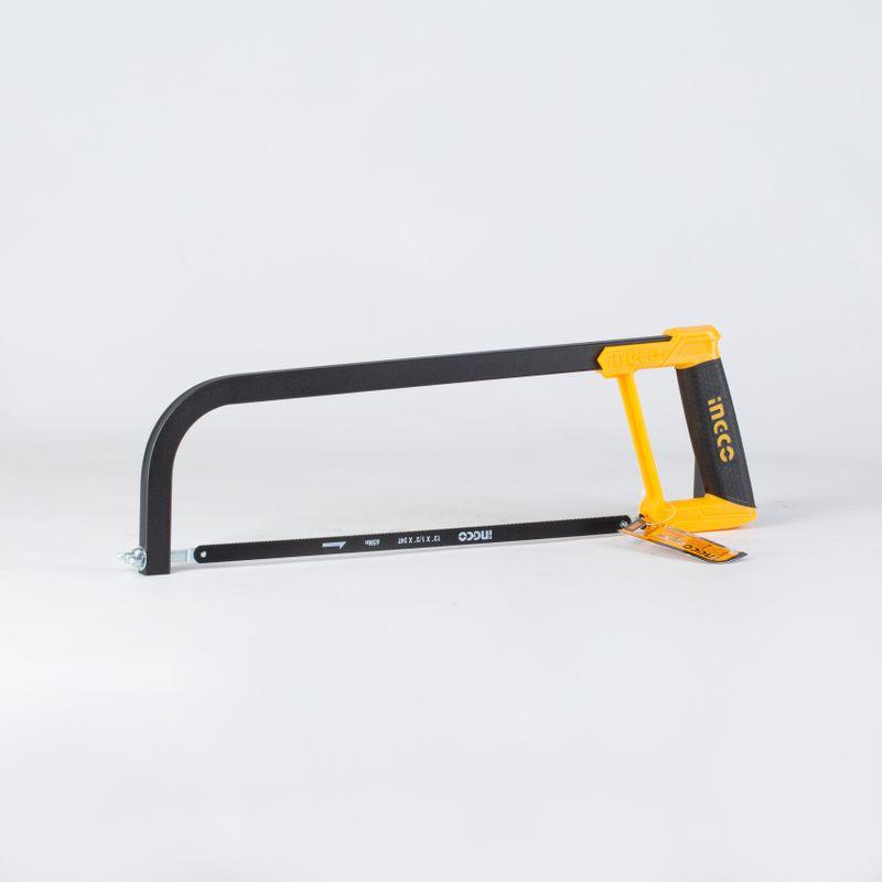 Ножовка по металлу Ingco HHF3028, 300 мм фото