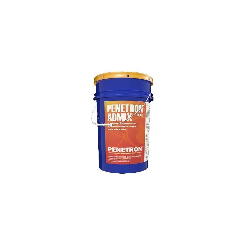 проникающая смесь для бетона