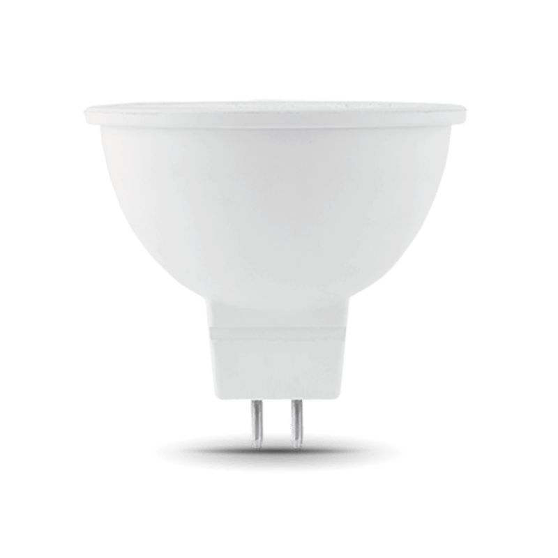 Лампа Gauss LED Elementary MR16 GU5.3 9W теплый свет 3000K