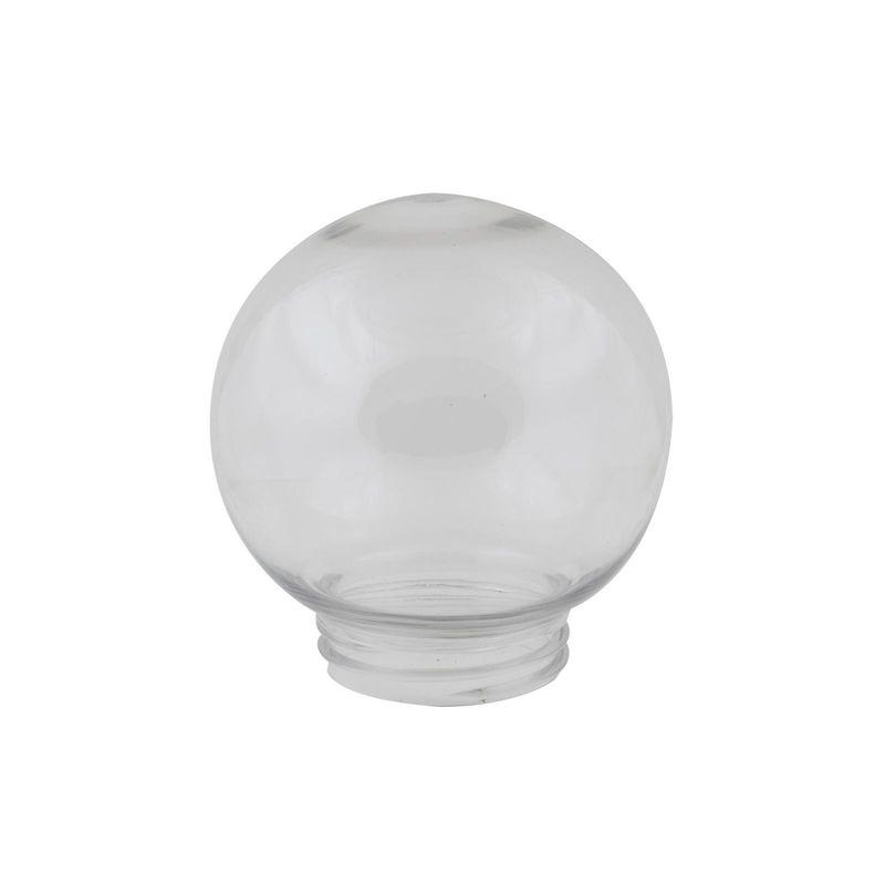 Купить Рассеиватель Uniel UFP-R150A CLEAR в форме шара для садово-парковых светильников