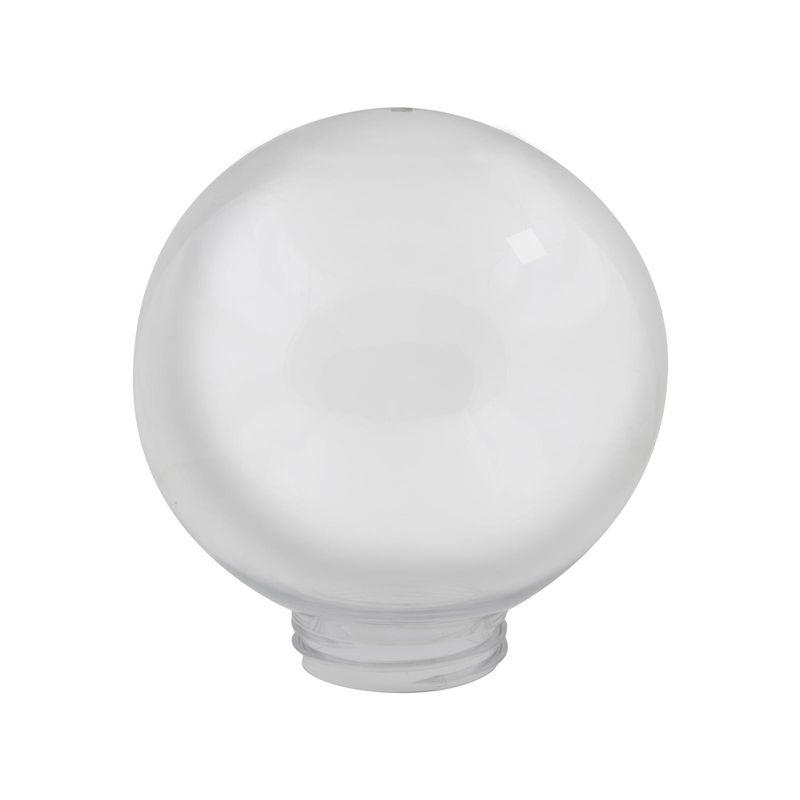 Купить Рассеиватель Uniel UFP-R200A OPAL в форме шара для садово-парковых светильников