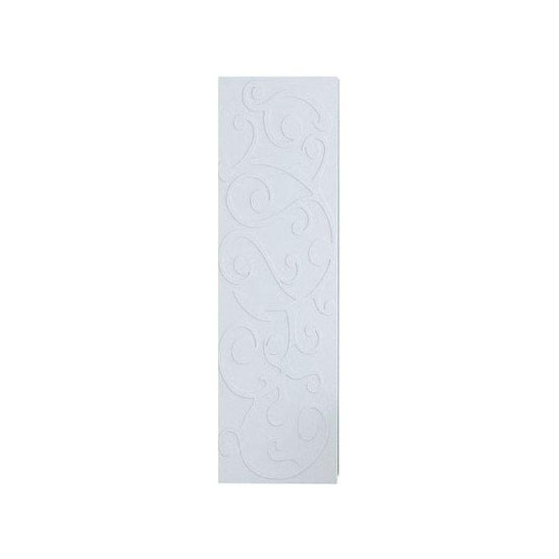 Купить Пенал Clarberg Elegance Белый (EL.05.04/L), Россия