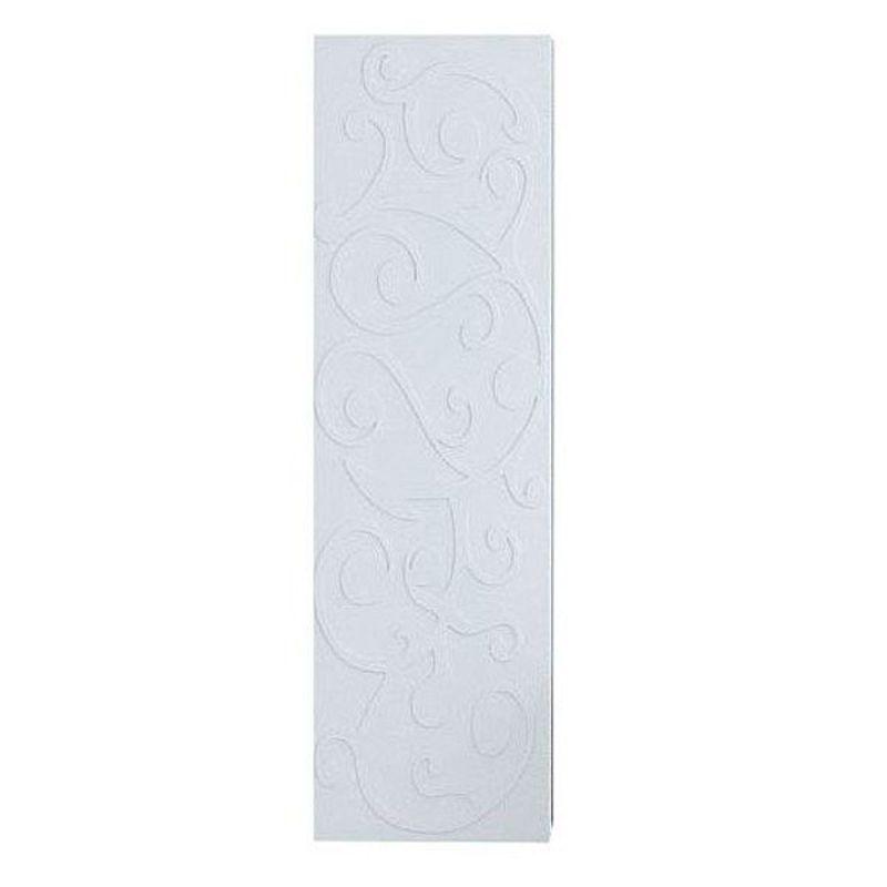 Купить Пенал Clarberg Elegance Белый (EL.05.04/R), Россия