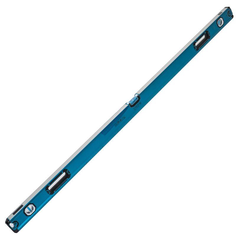 Уровень 150 см, с магнитом Yoko Dual control фото