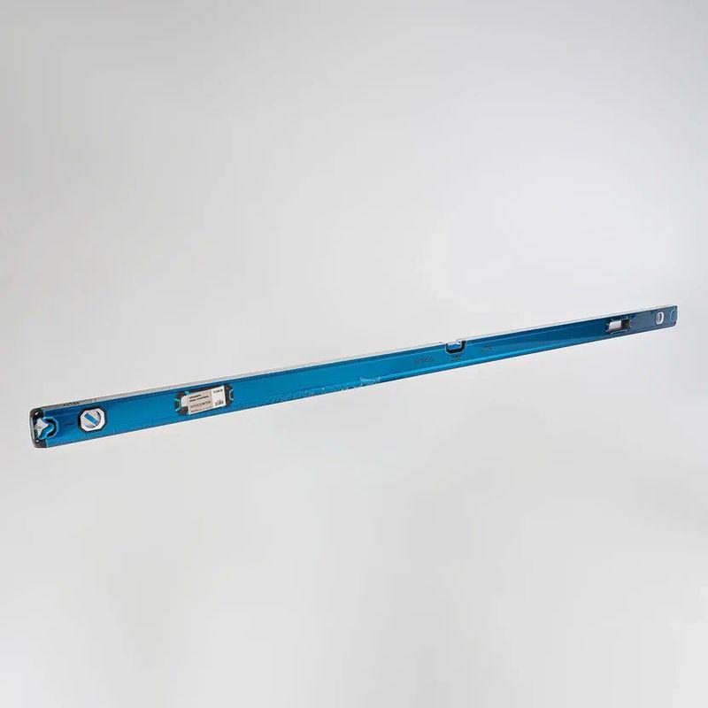 Уровень 200 см, с магнитом Yoko Dual control фото