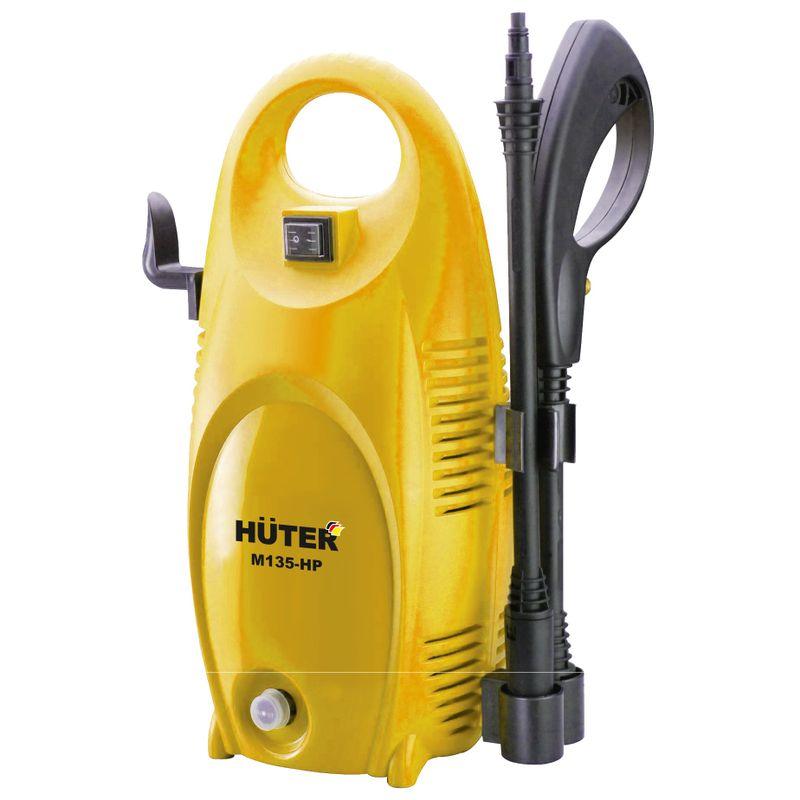 Мойка Huter M135-HP Huter фото