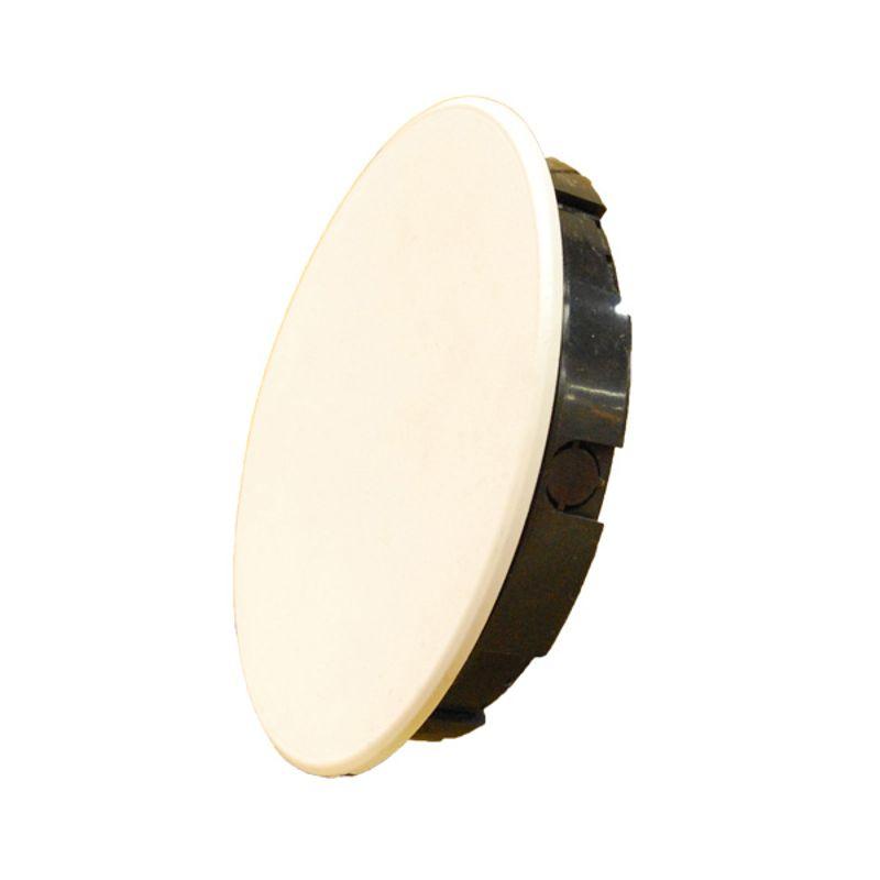Коробка распределительная круглая У-191 (106x21) фото