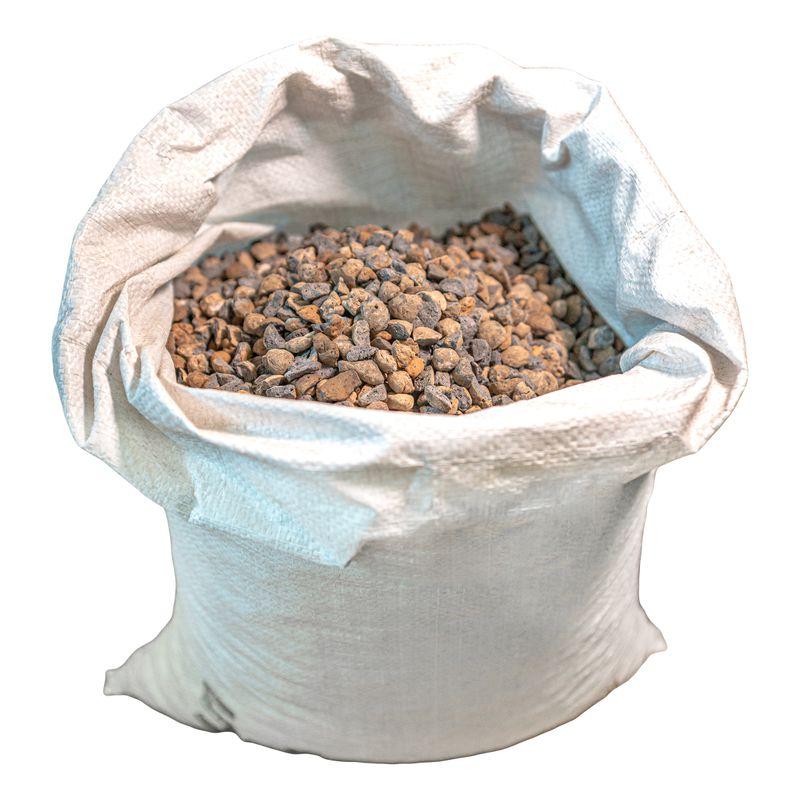 Керамзит в мешках (фр. 5-10 мм) 40л фото