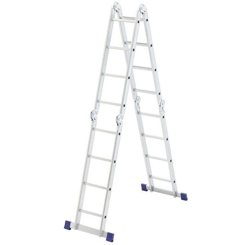 Лестница трансформер, 122×235×457 см фото