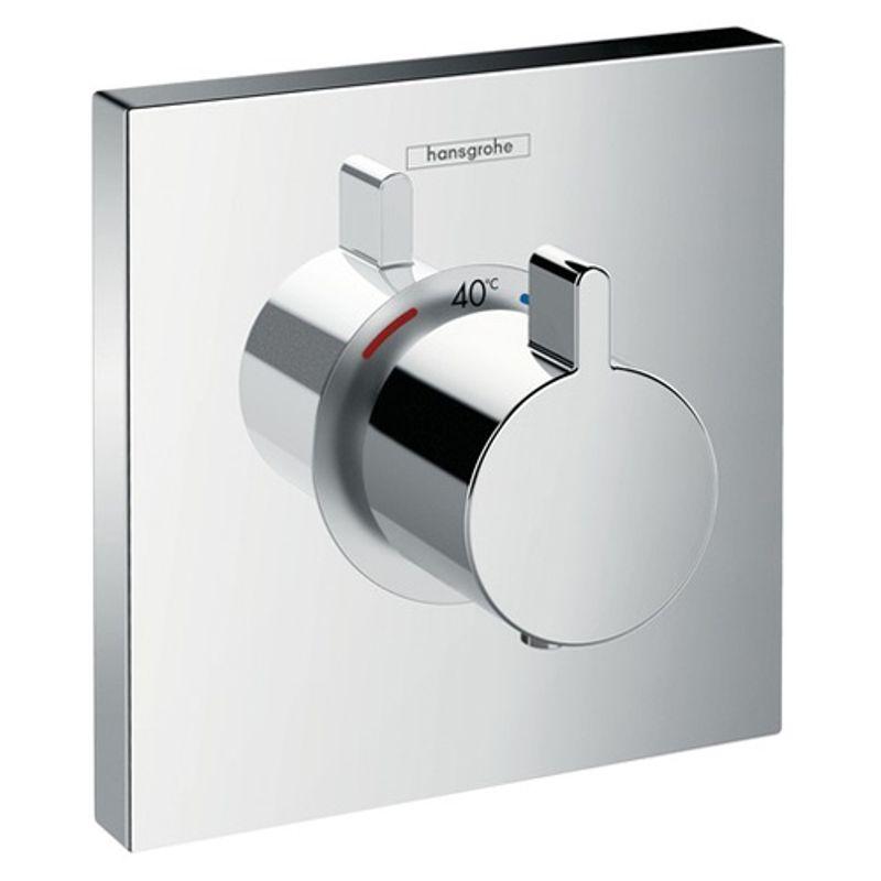 Термостат для душа Hansgrohe Select 15760000
