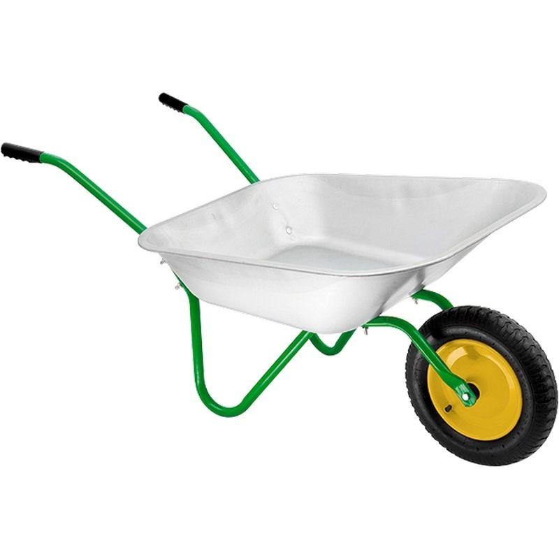 Купить Тачка садовая, 65л, 90кг, Palisad