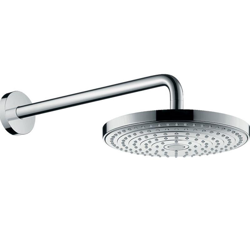 Купить Верхний душ Hansgrohe Raindance Select S 300 2jet 27378000, Хром, Германия