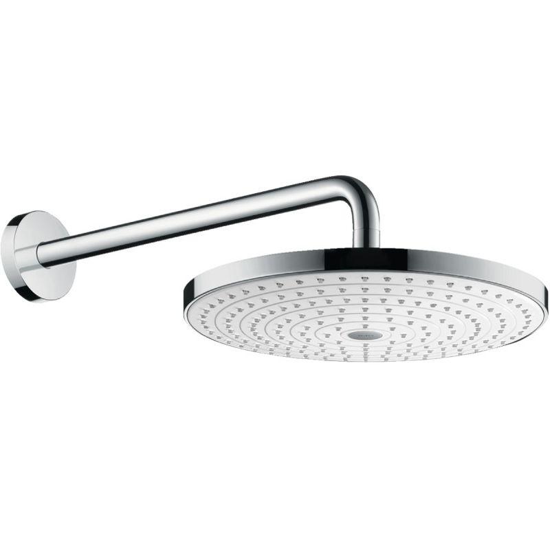 Купить Верхний душ Hansgrohe Raindance Select S 300 2jet 27378400, Хром, Германия