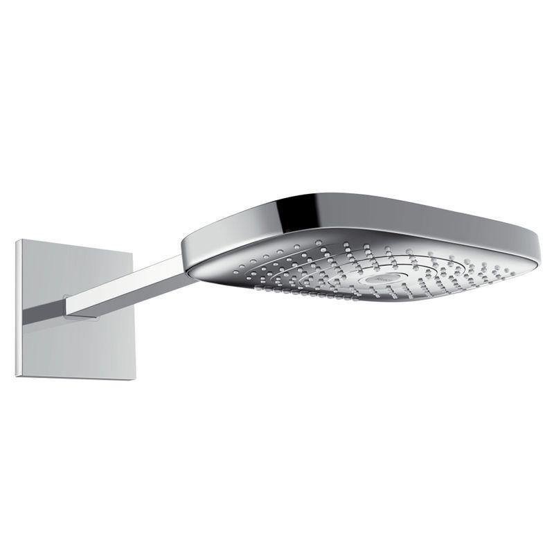 Купить Верхний душ Hansgrohe Raindance Select Е 300 3jet 26468000, Хром, Raindance select е, Германия