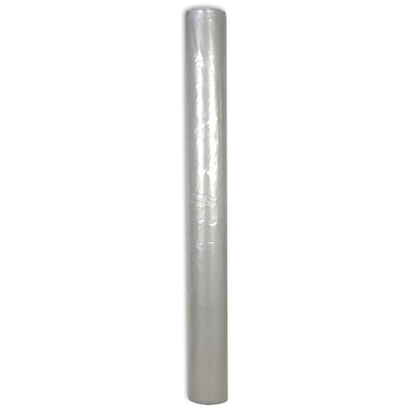 Пленка полиэтиленовая техническая 150 мкр 3х100 м фото