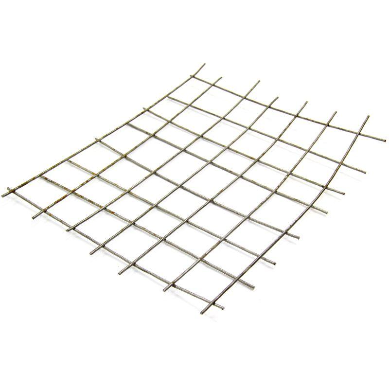 Сетка сварная 150х150мм d=5мм, (1,5х2м)