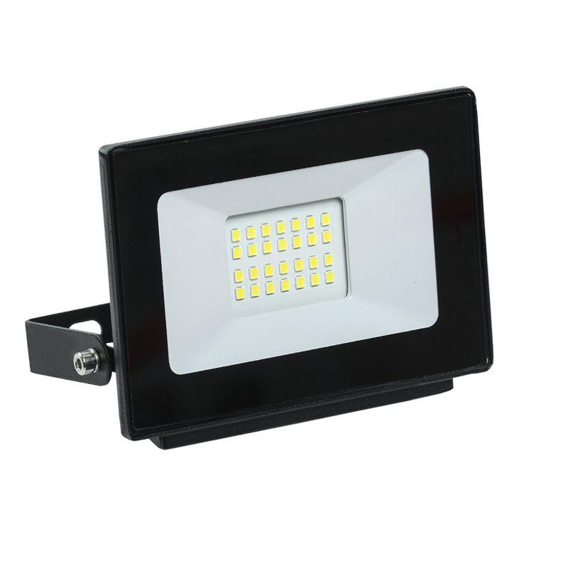Прожектор светодиодный 20Вт 6500K 1600Лм IP65 IEK (СДО06-20) фото